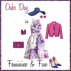 Oaks Day